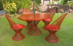 furniture-octagonal-table-sets